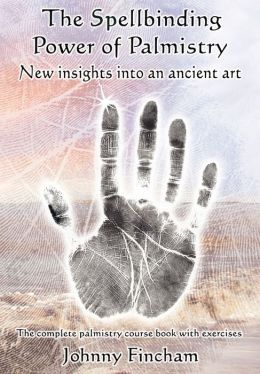 Spellbinding Power Of Palmistry