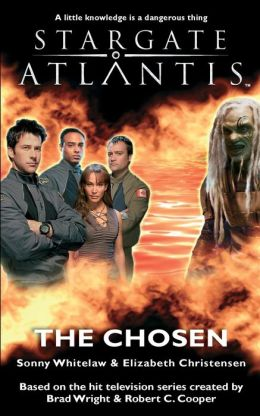 Stargate Atlantis #3: The Chosen