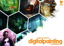 Beginner's Guide to Digital Painting in Photoshop