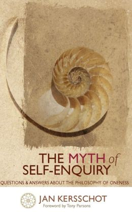 The Myth Of Self-Enquiry