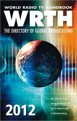 World Radio TV Handbook 2012 Edition