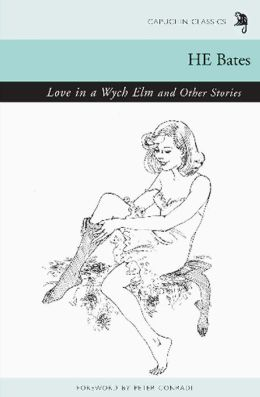 Love in a Wych Elm and Other Stories