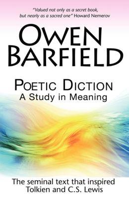 Poetic Diction