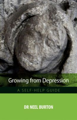 Growing from Depression: A Self-Help Guide
