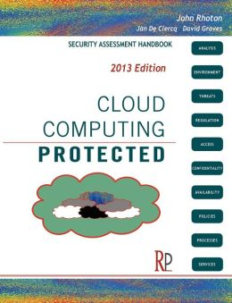 Cloud Computing Protected: Security Assessment Handbook
