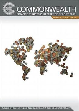 Commonwealth Finance Ministers Reference Report 2010