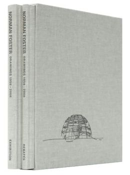 Norman Foster: Drawings, 1958-2008