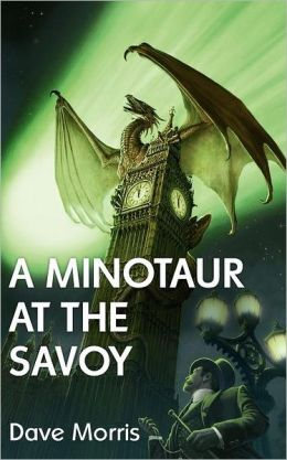 A Minotaur At The Savoy