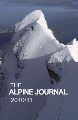 The Alpine Journal 2010