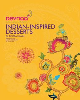 Devnaa Indian-Inspired Desserts
