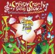 CD Cover Image. Title: A Creepy Crawly Song Book, Artist: Sarah Eyden