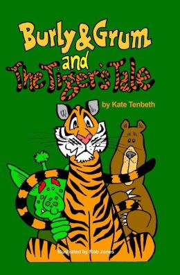 Burly & Grum and the Tiger's Tale: A Burly & Grum Short Story