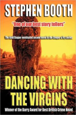 Dancing with the Virgins (Ben Cooper and Diane Fry Series #2)