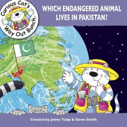 Which Endangered Animal Lives In Pakistan?
