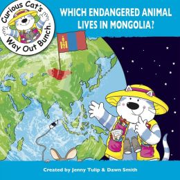 Which Endangered Animal Lives In Mongolia?