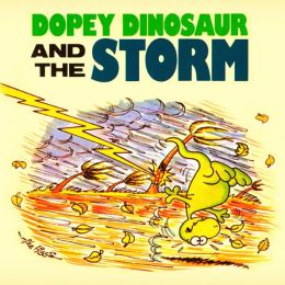 Dopey Dinosaur And The Storm