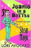 Jeanie in a Bottle / Shear Magic