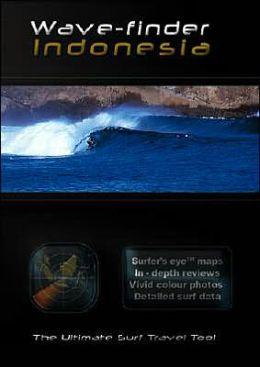 Wave-finder Surf Guide Indonesia