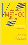 All about Method Acting