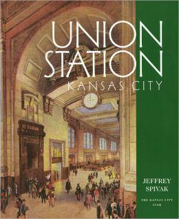 Kansas Citys Union Station