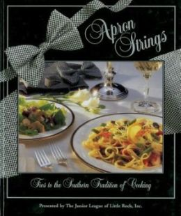 Apron Strings: Ties to the Southern Tradition of Cooking