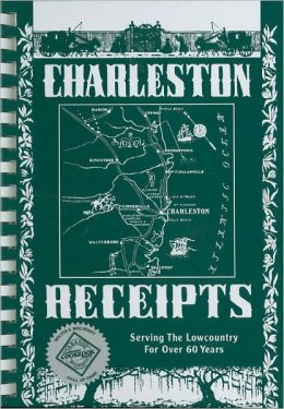 Charleston Receipts