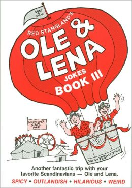 OLE and Lena Jokes