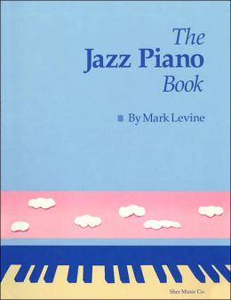 Jazz Piano Book