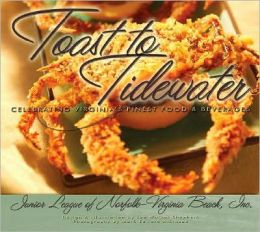 Toast to Tidewater: Celebrating Virginia's Finest Food and Beverages