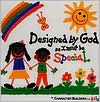 Designed by God, So I Must Be Special (African American Edition)