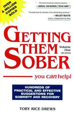 Getting Them Sober: You Can Help