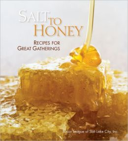 Salt to Honey