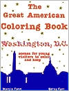 Great America Coloring Book: Washington, D. C.