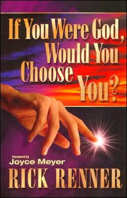 If you Were God, Would you Choose you?