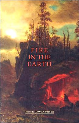 Fire in the Earth: Poems