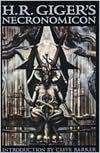 H.R. Giger's Necronomicon