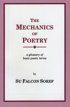 The Mechanics of Poetry: A Glossary of Basic Poetic Terms