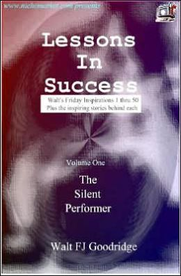 Lessons in Success: The Silent Performer