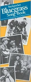 Backpocket Bluegrass Songbook