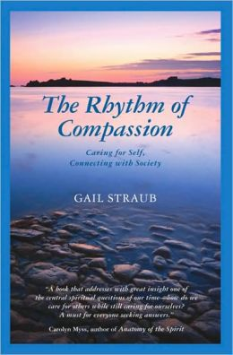 The Rhythm of Compassion: Caring for Self, Connecting with Society