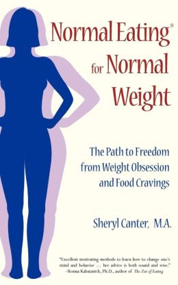Normal Eating For Normal Weight
