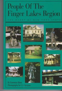 People of the Finger Lakes Region