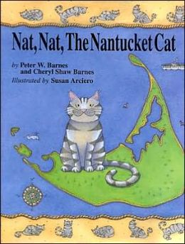 Nat Nat The Nantucket Cat