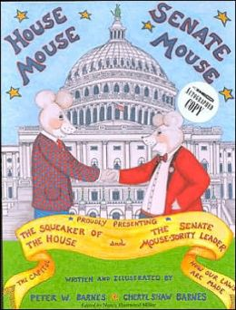 House Mouse Senate Mouse