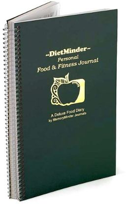 DietMinder: Personal Food & Fitness Journal