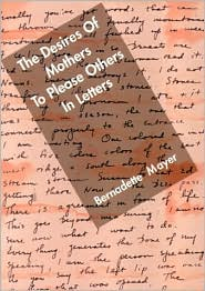 The Desires of Mothers to Please Others in Letters