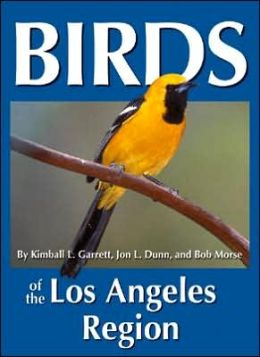 Birds of the Los Angeles Region