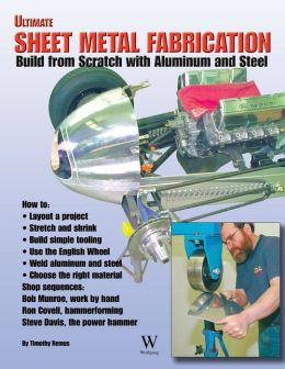 Ultimate Sheet Metal Fabrication Book