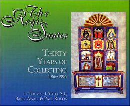 The Regis Santos: Thirty Years of Collecting