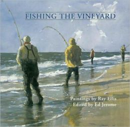 Fishing the Vineyard